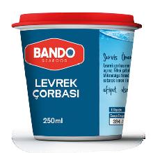 Levrek Çorbası