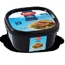 Somon Burger