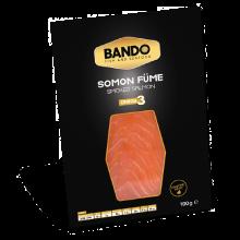 Somon Füme